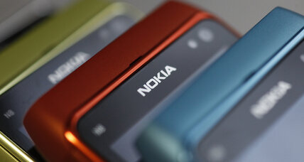 Nokia now No. 1 vendor of Windows Phone 7. Will its gamble pay off?