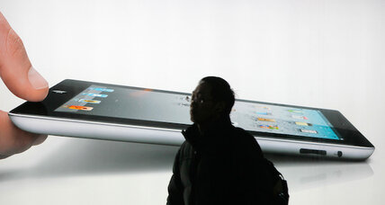 iPad 3 will look a lot like the iPad 2: report