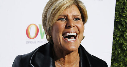 Does Suze Orman's prepaid card solve anything?