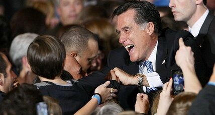 Romney wins big in Nevada; Gingrich vows to fight on
