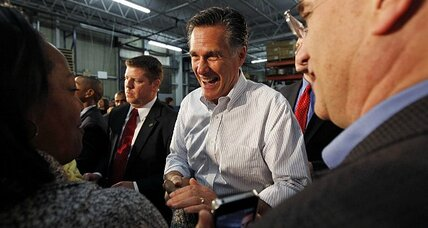Romney vs. Santorum: Class warfare in the GOP