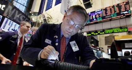 Stock market: Futures slide on Greek indecision