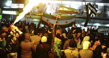 Russia must rethink what Syria protests mean