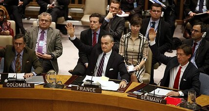 Russia, China veto UN resolution on Syria