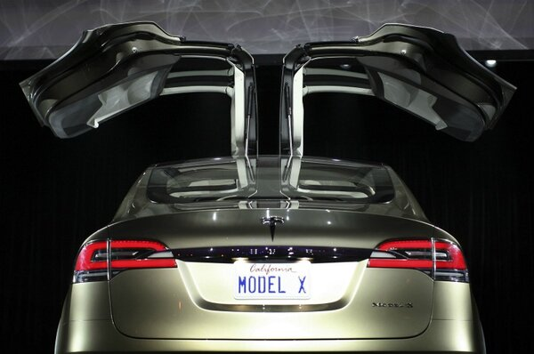 Tesla Suv With Wings Or Not We Should Kill The Electric Car