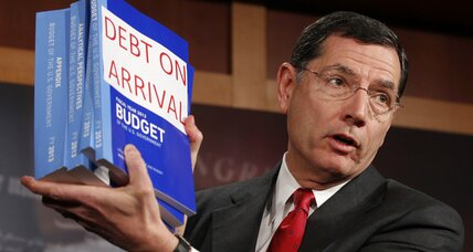 US budget: fiscal showdown or kick the can?