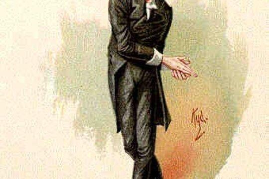 charles dickens his most memorable characters uriah heep of  uriah heep of david copperfield