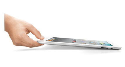 10 most intriguing tablets of 2012