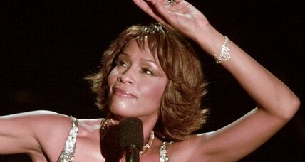 Whitney Houston 'crack ho' slur on LA radio: Look who's talking