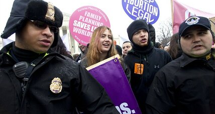 Abortion, birth control becoming major campaign issues