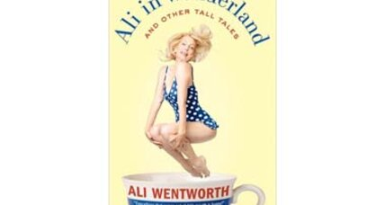 Ali Wentworth: 8 stories from an inside-the-Beltway childhood