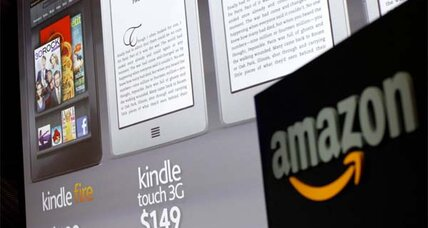 Indigo, Books-a-Million boycott Amazon