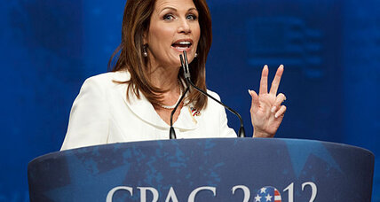 CPAC recap: As much talk about big-hatted Pilgrims as the economy