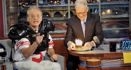 'Ghostbusters 3': Is Bill Murray out?