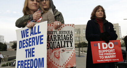 Prop. 8: California's same-sex marriage ban ruled unconstitutional