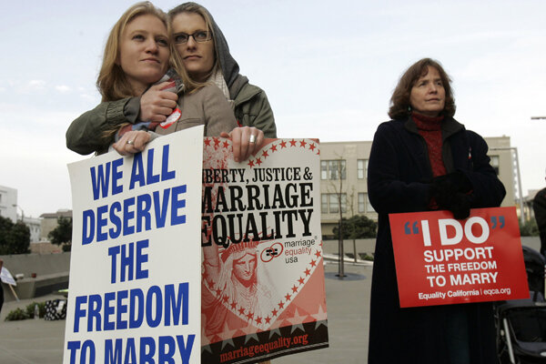 how to become a minister in california for same sex marriage in Burbank
