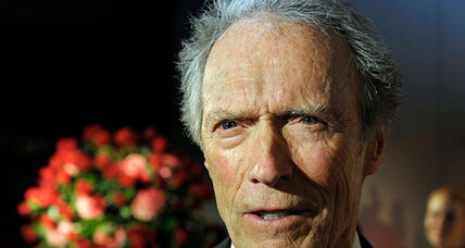 What did Clint Eastwood say about Chrysler bailout?