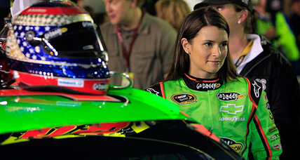 Danica Patrick: How did she finish in 2012 Daytona 500?