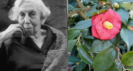 Eudora Welty: the garden at the heart of her creativity