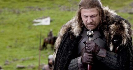 'Game of Thrones' season 2 trailer debuts online