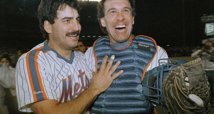 Baseball Hall of Famer Gary Carter remembered for smile, love of game (+video)