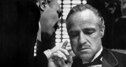 Paramount Pictures sues to stop publication of 'Godfather' prequel