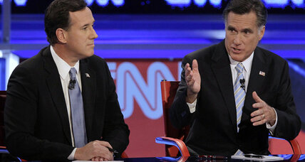 At CNN debate, Rick Santorum skewered over 'bridge to nowhere'