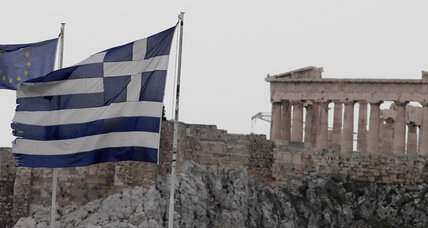 Greece secures last-minute bailout deal, but it will hurt