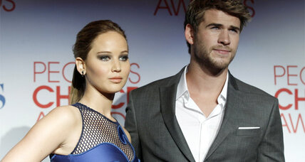 'The Hunger Games' stars will tour America's malls