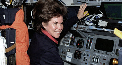 Janice Voss, shuttle astronaut, remembered for NASA contributions