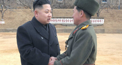 North Korea agrees to nuclear moratorium, US says