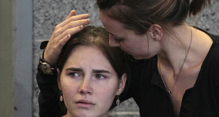 Amanda Knox family not worried about Italian acquittal appeal