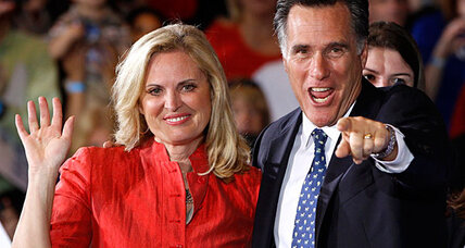 Did Mitt Romney just disrespect poor Americans?