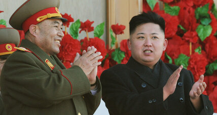 North Korea marks Kim Jong-il's birthday: Why's his son so quiet?