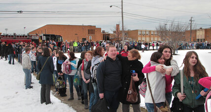 Chardon High School shooting: Second victim dies early Tuesday