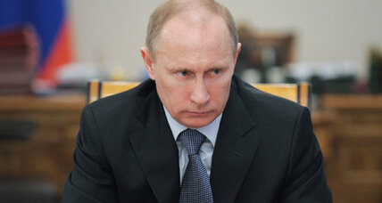 Putin assassination plot: opposition, security experts cast doubt (+video)