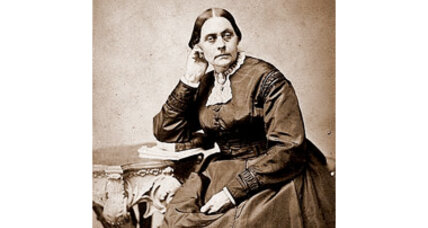 Susan B. Anthony: 10 quotes on her birthday