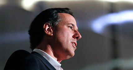 Will Minnesota and Colorado give new life to Rick Santorum?