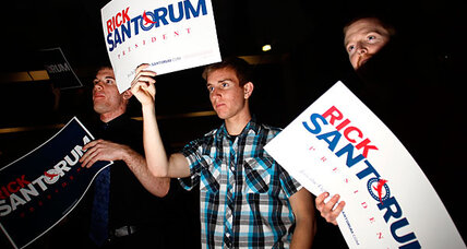 Could Rick Santorum super PAC do more harm than good?