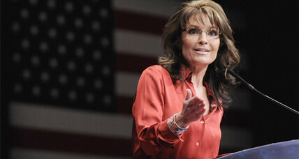 Author of a Sarah Palin tell-all is fined for publishing e-mails deemed confidential