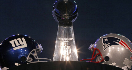Super Bowl XLVI: Patriots and Giants cap off clamorous NFL campaign