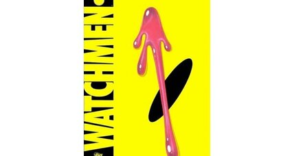 'Watchmen' prequels provoke debate in comic book community