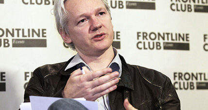 WikiLeaks to release five million emails stolen from Stratfor