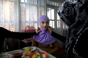 Chechnyatoday online dating