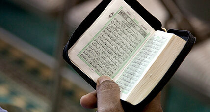 Why an apology on Afghan Quran burning matters