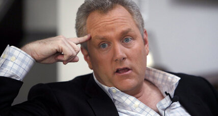 Andrew Breitbart, conservative publisher, was powerful, polarizing force