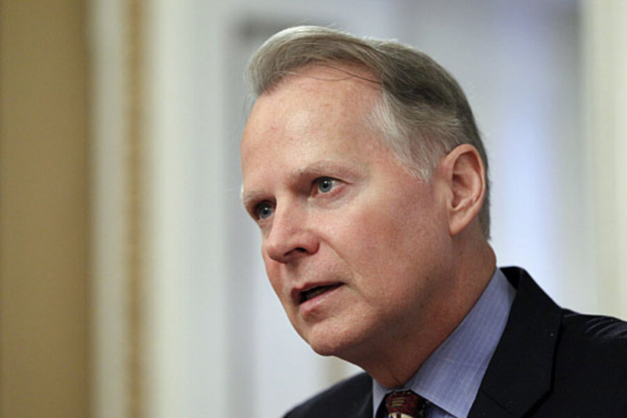 USA Elections House David Dreier to leave Congress Is California losing its clout