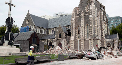 131-year-old New Zealand church to be demolished