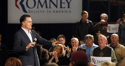 How will Romney account for billions of lost revenue?
