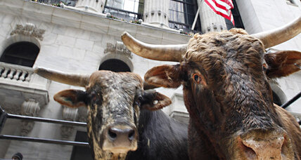 The return of the bull market?